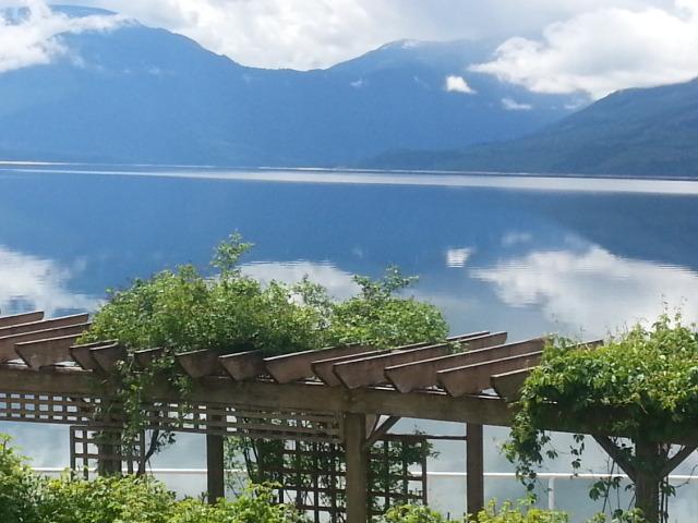 Nakusp, British Columbia